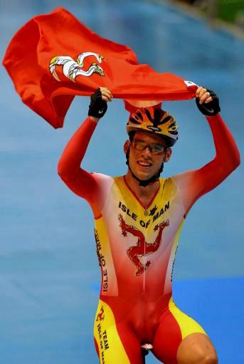 mark cavendish cycling shorts