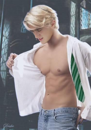 tom felton shirtless photos