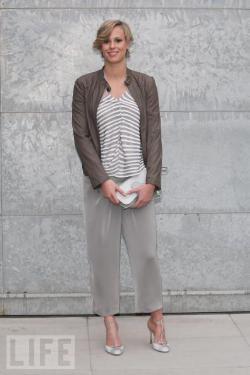 federica pellegrini model jacket