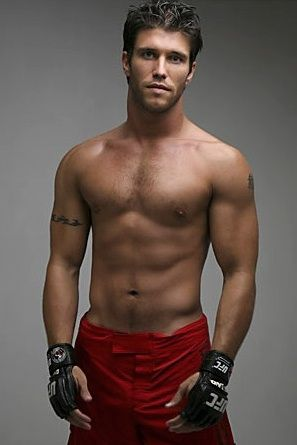 jason chambers mma fighter sexy