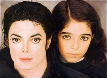 Omer Bhatti Michael Jackson Secret Lovechild