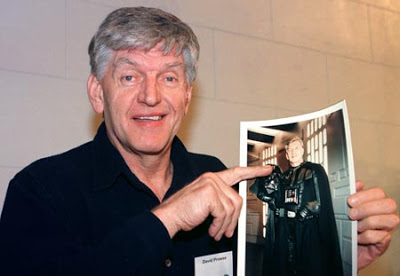 Celebrities With Prostate Cancer David Prowse