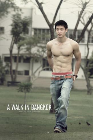 mens jeans low rise korean model stephen sohn