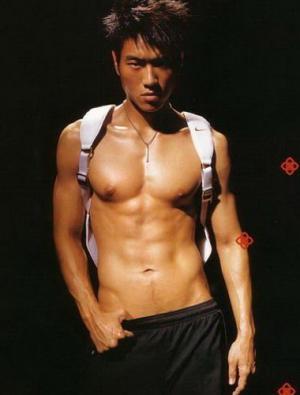 hot thai male models - Mawin Taweephol2
