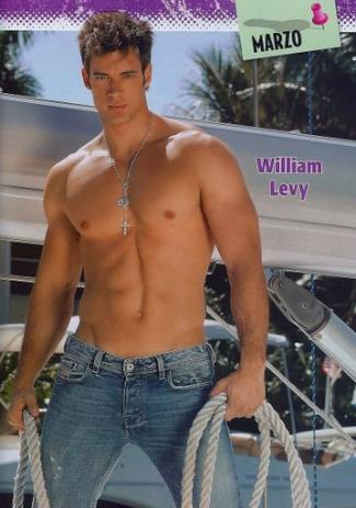 william levy latino hunk
