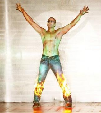 hot akshay kumar levis 501 jeans