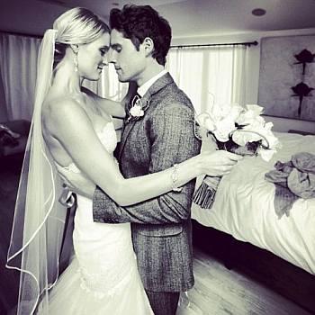 ben hollingsworth nila myers wedding