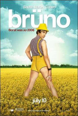 bruno movie poster