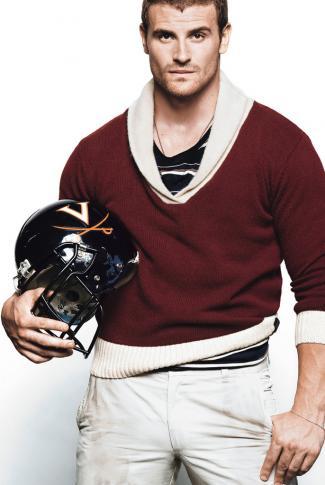 chris long hot football player