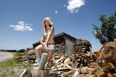 farm girls calendar germany