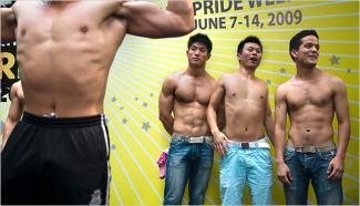 gay shanghai guide