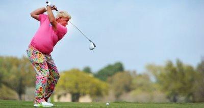 golf is so gay john daly