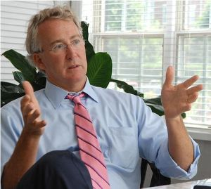 highest paid ceo in the world mcclendon