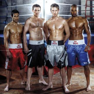 hollyoaks hunks calendar