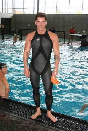 gay male athlete in speedo jack mackenroth
