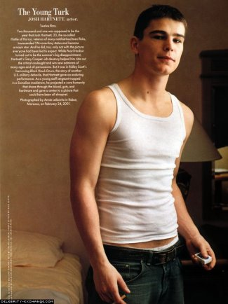 josh hartnett hot