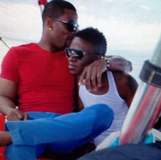 gay nfl players kerry rhodes boyfriend