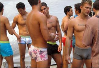 us national underwear day