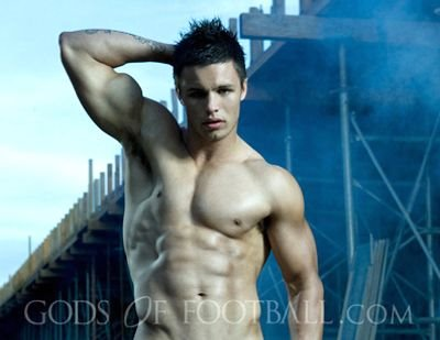 sandor earl dieux du stade underwear calendar