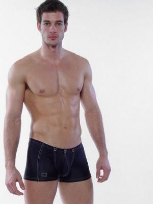 william levy underwear boxer briefs