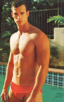 william levy underwear model