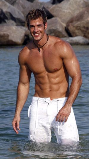 sexy william levy