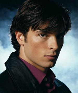 tom welling leather fashion