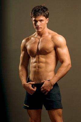philip fusco shirtless