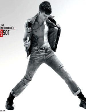 jeans for gay men levis 501
