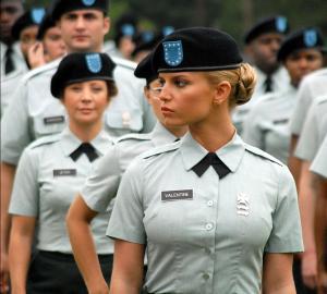 jessica simson style watch military uniform