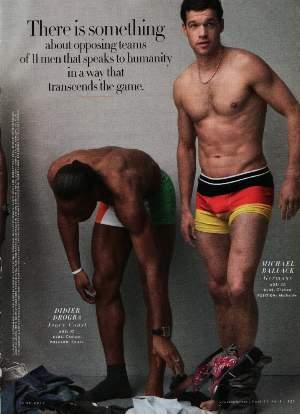 michael ballack underwear