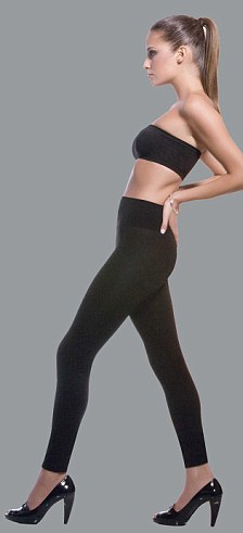 anti cellulite leggings by scala bio-fir