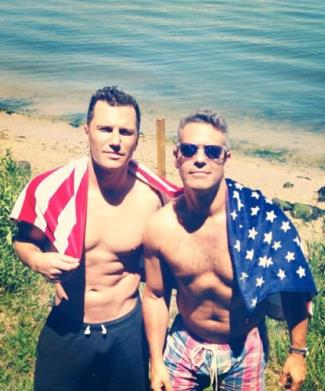 hot hockey players sean avery