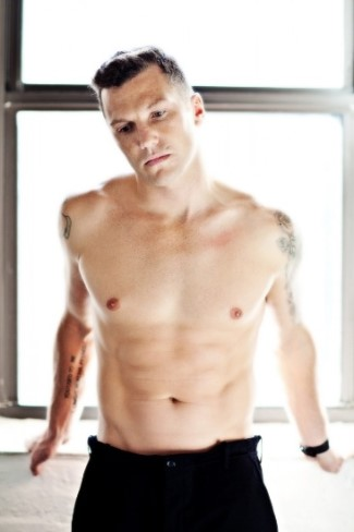 hot hockey players shirtless sean avery