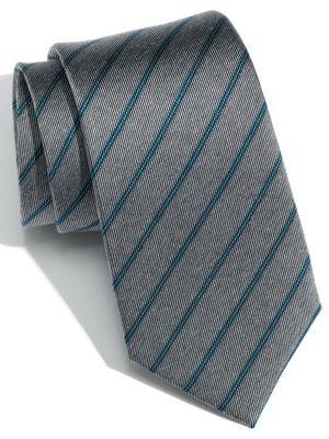 best silk tie