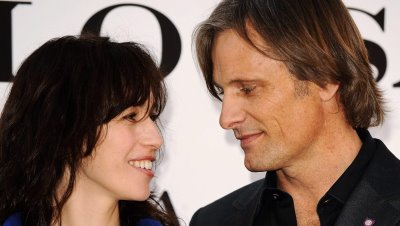 viggo mortensen girlfriend ariadna gil