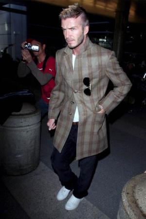 david beckham jeans dior homme