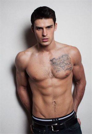 adam gregory underwear