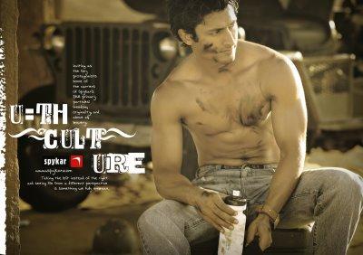 asian jeans brand for men - spykar indian jeans2