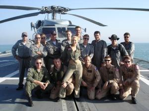 hot girls in military uniform bessie