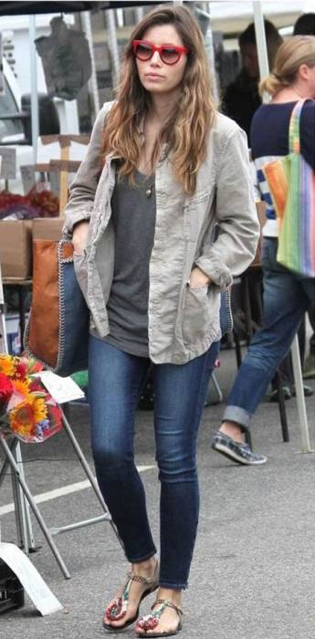 celebrity womens jeans paige premium jessica biel