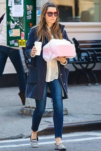 celebrity womens jeans paige premium jessica biel2