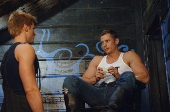 danny roddick hot gay men in jeans