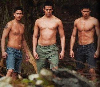 hot native american actors