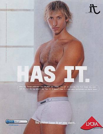 ian thorpe underwear brand it