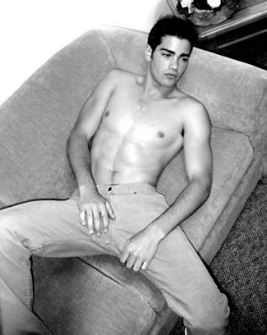 hot men in jeans unzipped jesse metcalfe