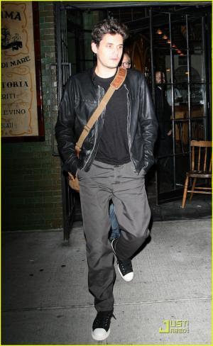 john meyer leather jacket belstaff
