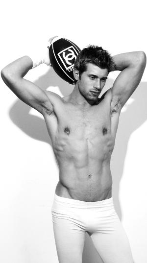 kris kranz long johns