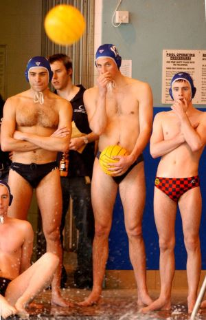 prince william speedo university of st andrews