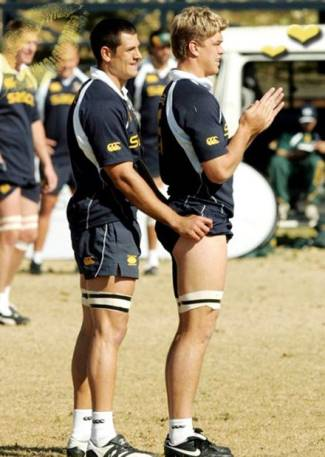 rugby is so gay - fun moments